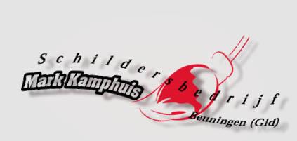 Schildersbedrijf Mark Kamphuis